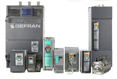 GEFRAN驱动器