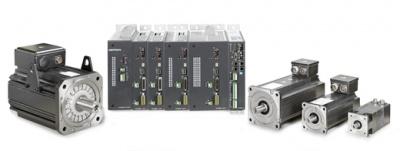 GEFRAN伺服驱动和电机
