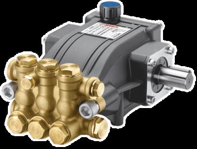 HAWK高压水泵 NHD 150 bar 系列