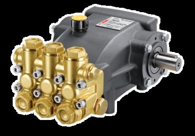 HAWK高压水泵 NMT 系列