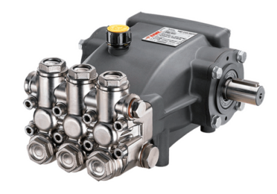 HAWK高压水泵 NMT 镀镍 系列