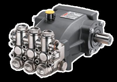 HAWK高压水泵 NPM镀镍 系列