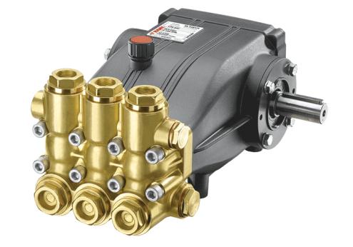 HAWK高压水泵 XLTI 系列