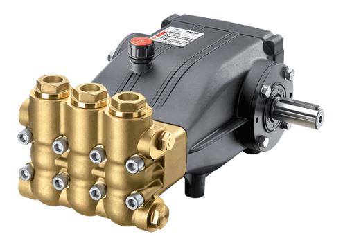 HAWK高压水泵 PXI 500 bar 系列