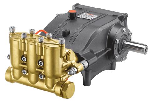 HAWK高压水泵 MXT 系列