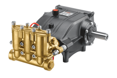 HAWK高压水泵 MPX 350 bar 系列