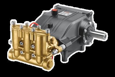 HAWK高压水泵 MPX 500 bar 系列