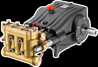 HAWK高压水泵 GXT 系列