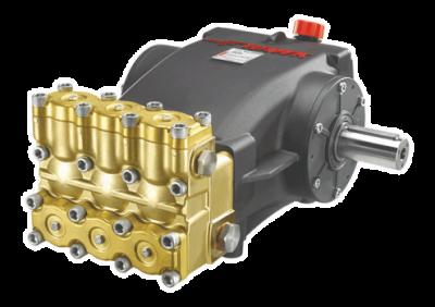 HAWK高压水泵 HHP 500 Bar - 1450 rpm 系列