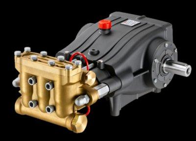 HAWK高压水泵 GPX 系列