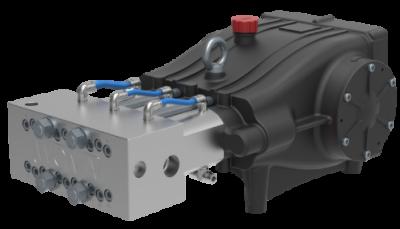 HAWK高压水泵 GXX 系列
