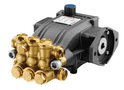 HAWK液压电机泵  NHD-HY 系列