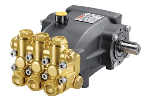 HAWK特殊泵 NMT-Eco Brass 系列
