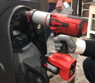 NORNAR EvoTorque电池工具