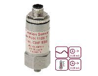 PCH 1106 T温度和振动传感器