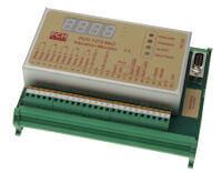 PCH 1072接近监视器(1-Ch)