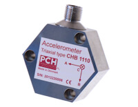 PCH 2和3轴MEMS加速度计