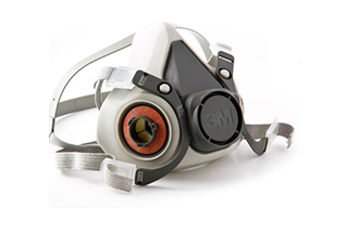 3M6800全面型防护面具