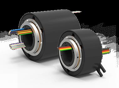 DSTI EST系列电滑环