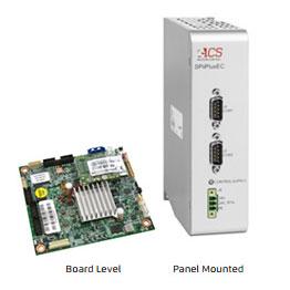 ACS控制器 SPiiPlusEC
