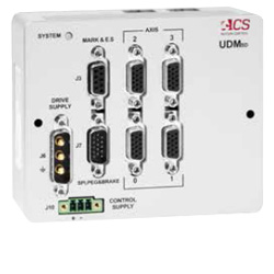 ACS通用驱动器模块 UDMsd