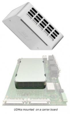 ACS通用驱动器模块 UDMcb