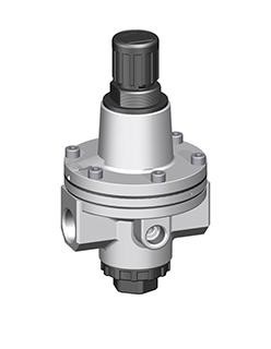 KNOCKS DRP.33人力资源压力调节器