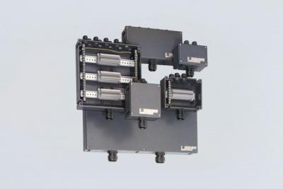 STAHL接线盒exe系列8146 /1