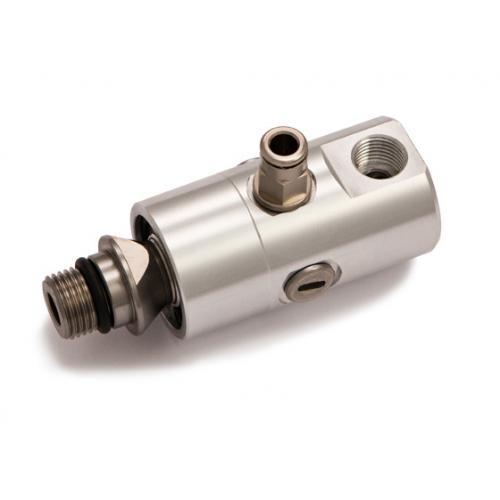 ROTOFLUX A型 (高转速,干运转,通冷却液)