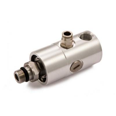 ROTOFLUX A型 (高转速,干运转,通空气或冷却液)