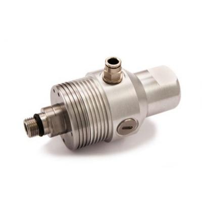 ROTOFLUX B型(高转速,干运转,通冷却液)