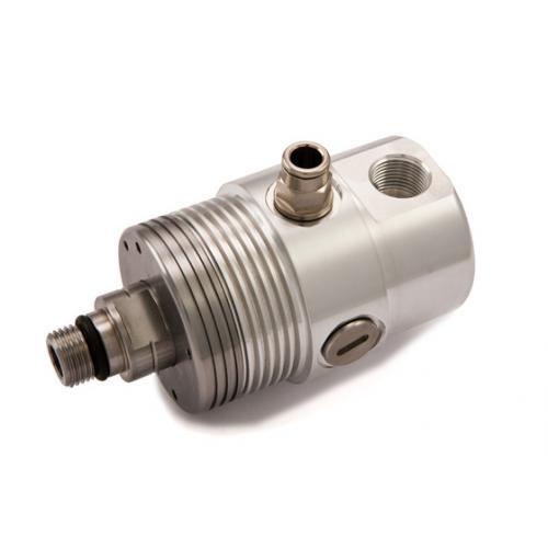 ROTOFLUX B型(高转速,干运转,通空气或通冷却液)