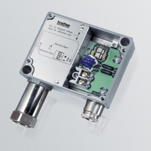 TRAFAG N 8202 压力变送器