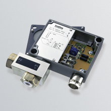 TRAFAG ND 8204 –差压变送器
