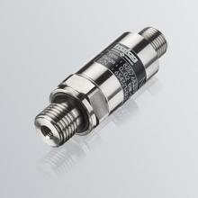 TRAFAG NSL 8257 –低压变送器