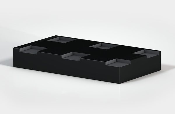 低频减震垫CEL