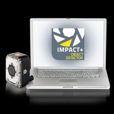 DATALOGIC得利捷机器视觉IMPACT+ OBJECT DETECTOR