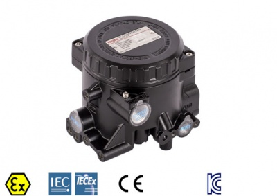 YTC YT-930 电气转换器 (本安型)