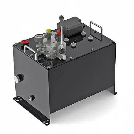 BREVINI(DANA)布雷维尼 电动式液压动力单元 CMI series