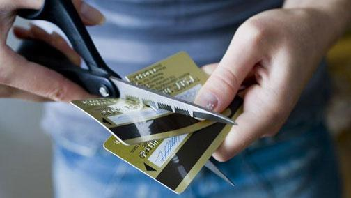 信用卡申请很容易,销户却没那么简单