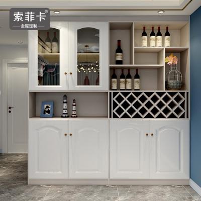 贝拉尔酒柜