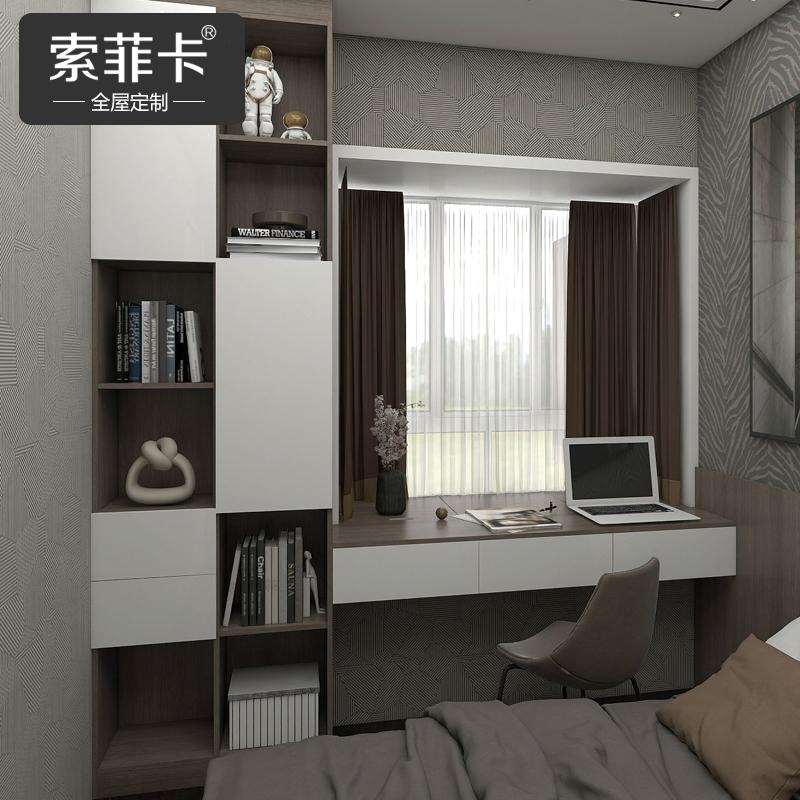 小房间   大容量