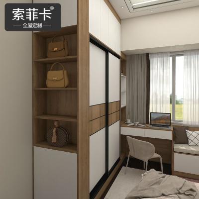 小房间 | 大容量