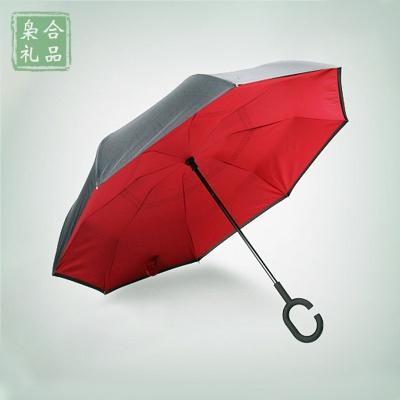自动免持式伞