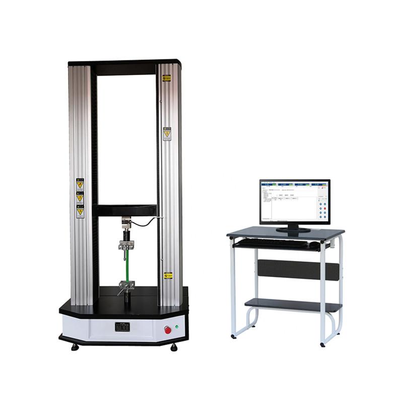WDW-10保温材料压缩试验机