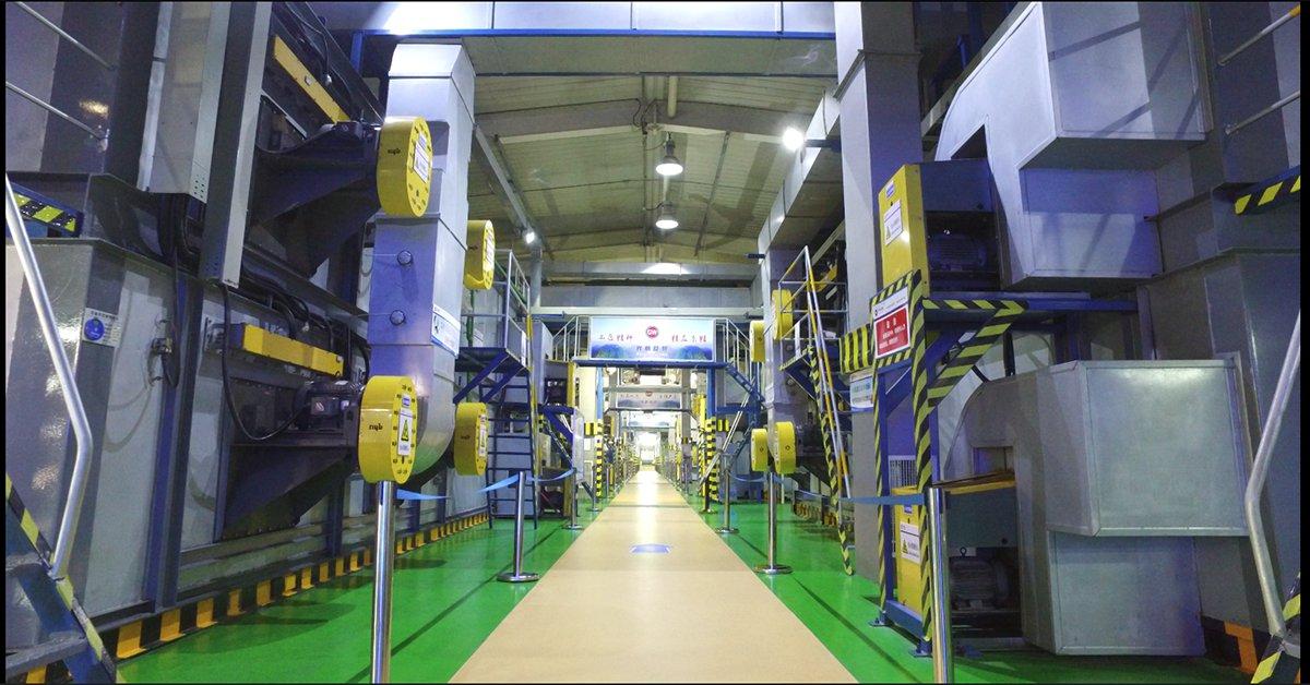 碳纤维设备