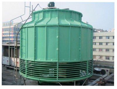 小型冷却塔