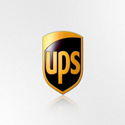 UPS国际快递件服务