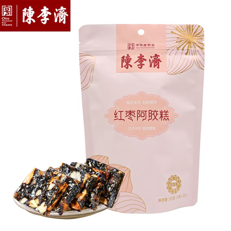 红枣阿胶糕125g