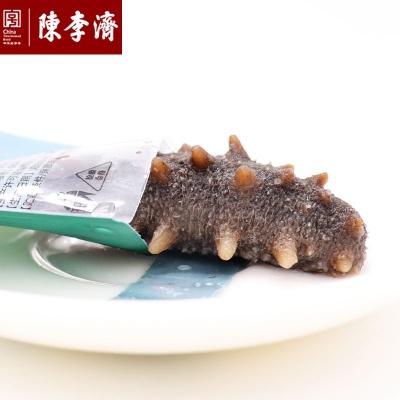 鲜食即食海参